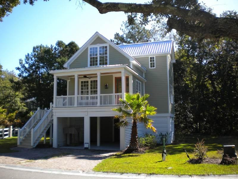 Beach Time T Time - Image 1 - Pawleys Island - rentals