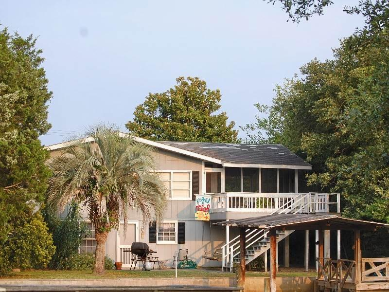 Hallmans by the Seay - Image 1 - Pawleys Island - rentals