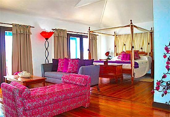 Blue Bay Honeymoon Suite - Grenada - Blue Bay Honeymoon Suite - Grenada - Grand Anse - rentals