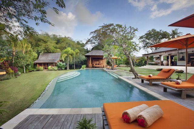 Villa Kavaya 4 Bedrooms, Canggu, Bali - Image 1 - Pererenan - rentals