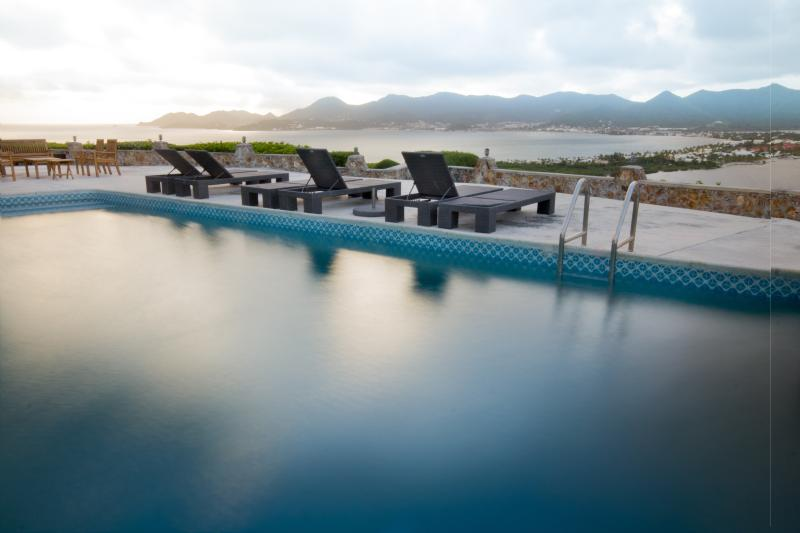 La 360º - Spectacular and breathtaking views - Image 1 - Terres Basses - rentals