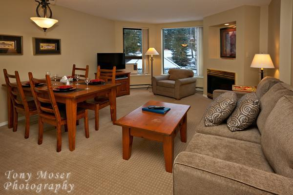 Michael Callaghan - Image 1 - Whistler - rentals