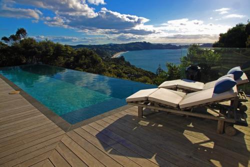 Claire's Luxury Hideaway - Image 1 - Waiheke Island - rentals