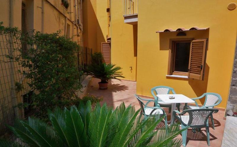 La Quiete - LA QUIETE - 1 Bedroom - Sorrento centre - Sorrento - rentals