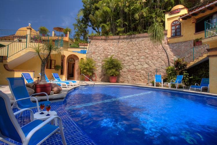 Casa La Villita - Exceeds your Expectations - Image 1 - Puerto Vallarta - rentals