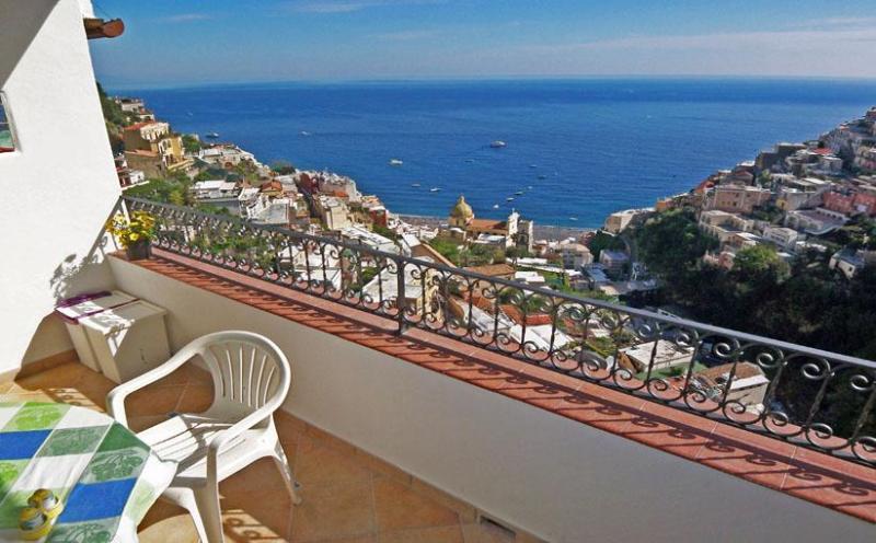 Sasà - SASA' - 1 Bedroom - Positano - Amalfi Coast - Positano - rentals