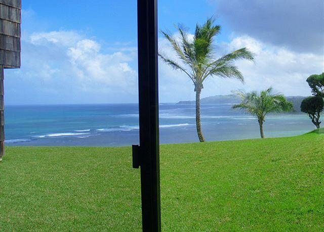Sealodge D1: Oceanfront, private, more like a cottage than a condo! - Image 1 - Princeville - rentals