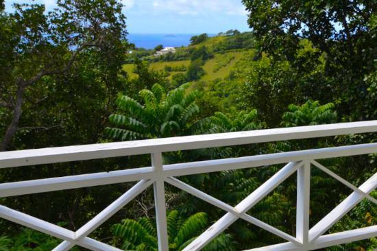 Cedar Villa - Bequia - Cedar Villa - Bequia - Hope Bay - rentals
