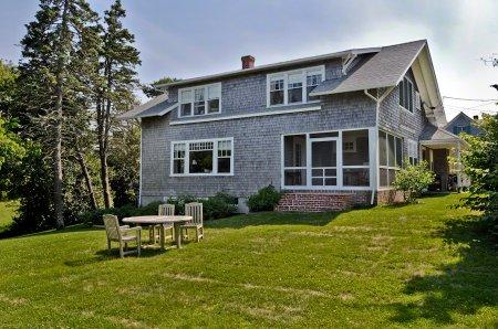 MISSION HOUSE IN THE VILLAGE - EDG KMUL-15 - Image 1 - Edgartown - rentals