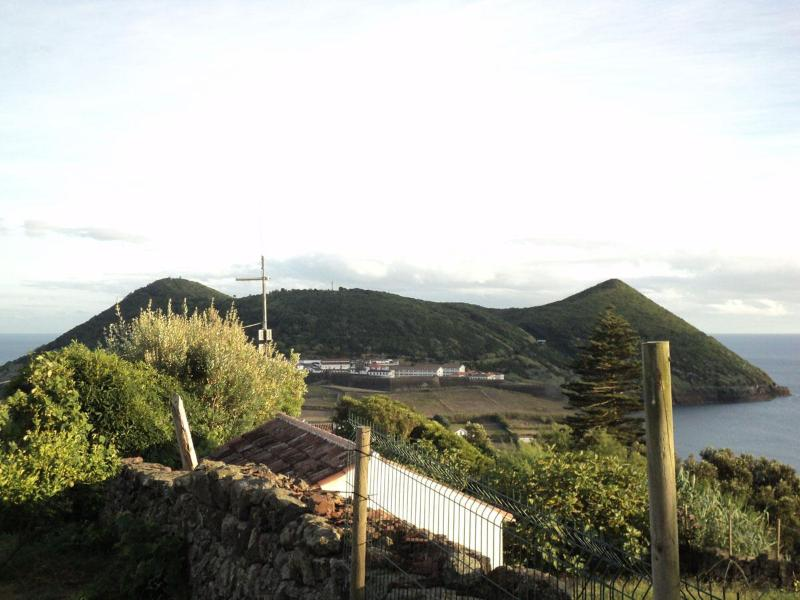 View of Mount Brazil - Traditional House Azores - Angra do Heroísmo - rentals
