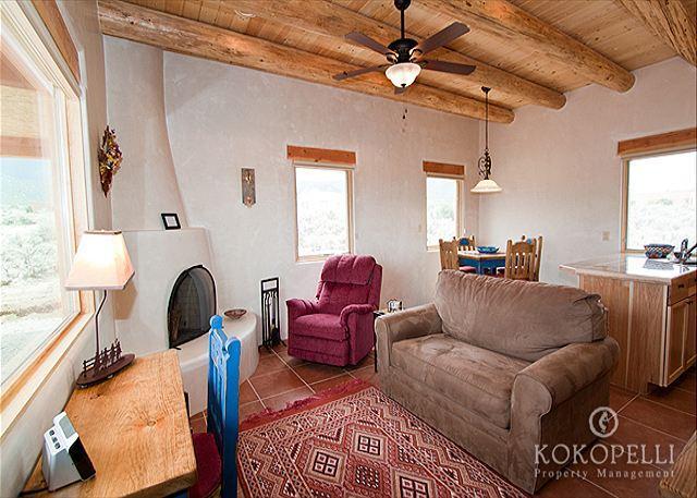 Puesta Del Sol Vistas - Image 1 - Taos - rentals