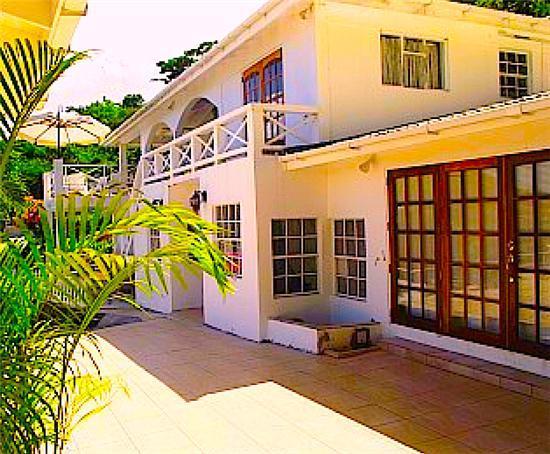 Ylang Ylang Villa, Jasmine Suite - Bequia - Ylang Ylang Villa, Jasmine Suite - Bequia - Belmont - rentals