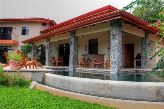 Vista Hermosa - Image 1 - Nosara - rentals