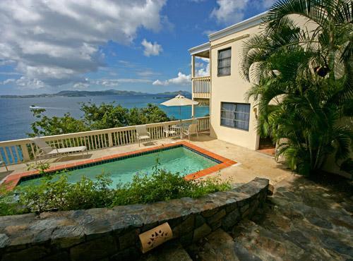 Stunning Views - Waterklip - Cruz Bay - rentals
