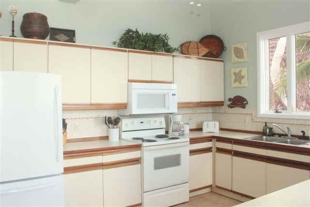 Gourmet Kitchen - Oceanport - Hart Bay - rentals