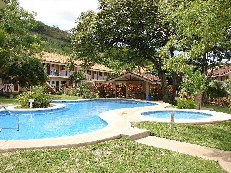 Little Dreams studio No 27-For those on the budget - Image 1 - Playa Ocotal - rentals