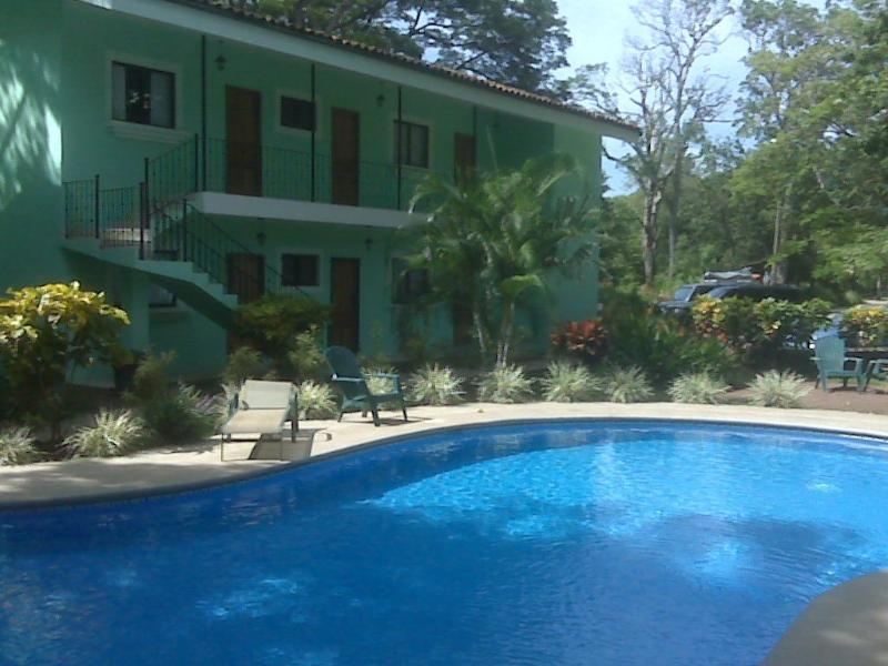 Green Forest of Coco Beach Studio - Green Forest Studio No 28-Upper floor/mid unit - Playas del Coco - rentals