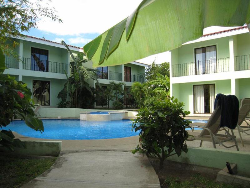 Villa Riviera B - Villa Riviera B No 9-Overlooking S/Pool - Playas del Coco - rentals