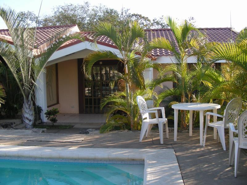 Villa Horizontes No 4 - Villa Horizontes No 4-Cozy, comfortable, great! - Playas del Coco - rentals
