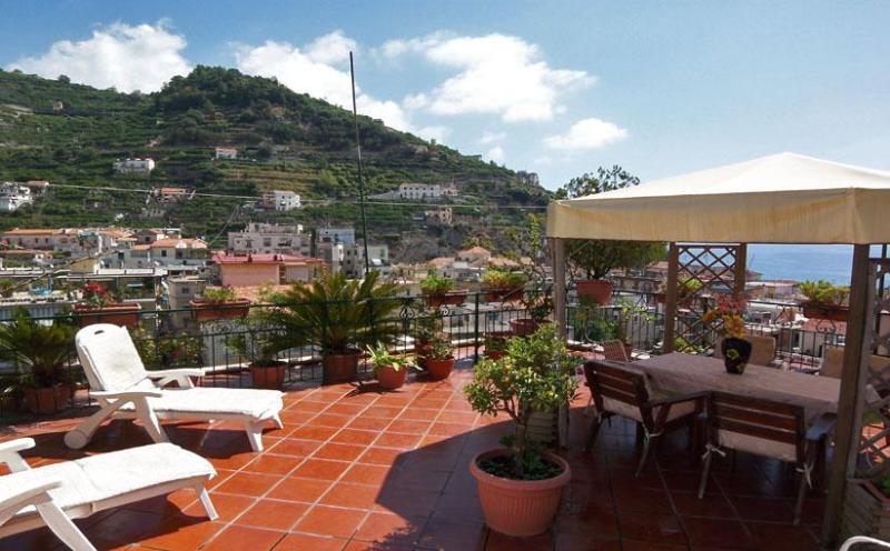 Casa Lucia - CASA LUCIA - Minori - Amalfi Coast - Minori - rentals