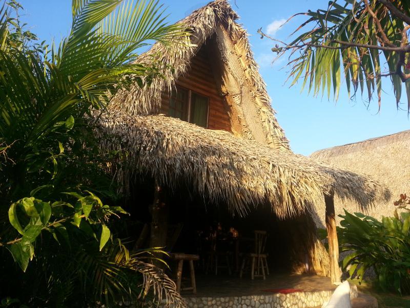 Chalet #3, tales' house in Chalet Tropical Village! - Image 1 - Las Galeras - rentals