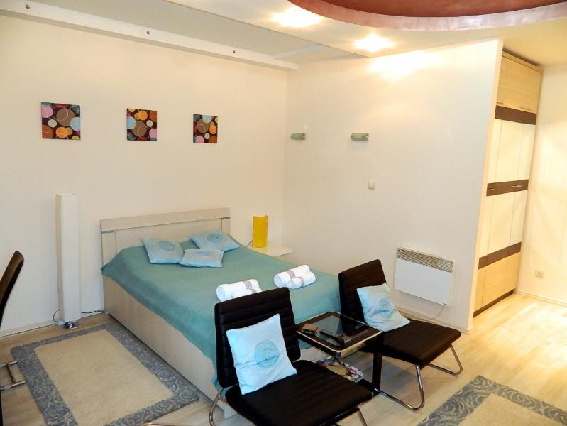 Apartment Vivo - Image 1 - Belgrade - rentals