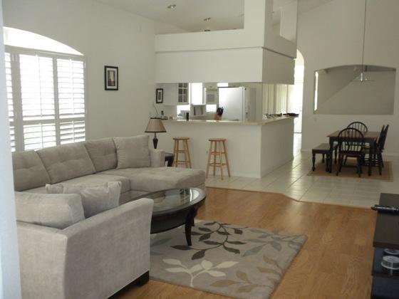 Open floor plan with high ceilings and lots of windows - Beautiful Private Home w/Pool - Tons of Extras! - Siesta Key - rentals