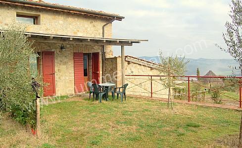 Casa Prospero C - Image 1 - Casal di Pari - rentals