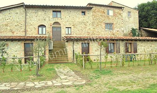 Casa Prospero D - Image 1 - Casal di Pari - rentals