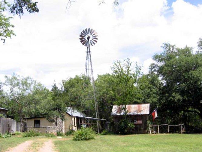 Wild Sage Barn - Image 1 - Fredericksburg - rentals