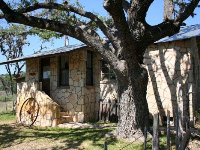 Flat Rock Ranch - Image 1 - Comfort - rentals