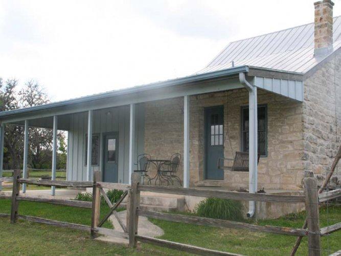 Meusebach Creek Farm - Image 1 - Fredericksburg - rentals