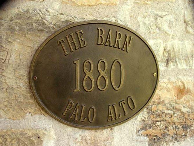 Palo Alto Creek Farm - The Barn - Image 1 - Fredericksburg - rentals
