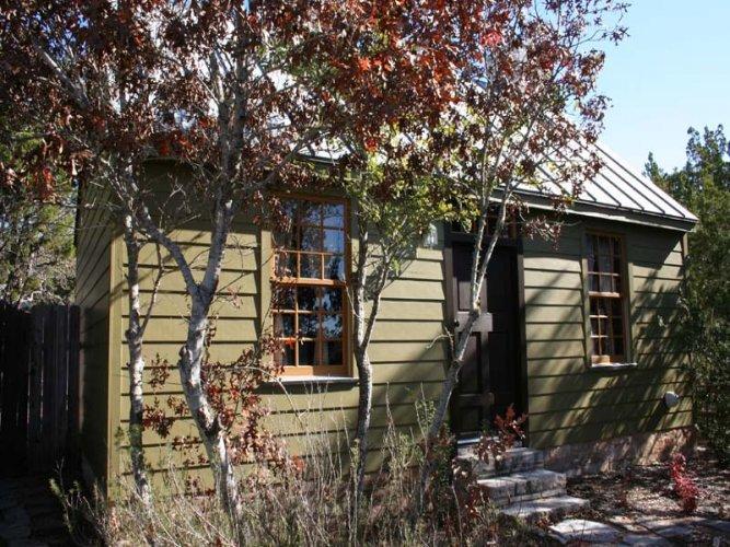High Meadow Cottage - Image 1 - Fredericksburg - rentals