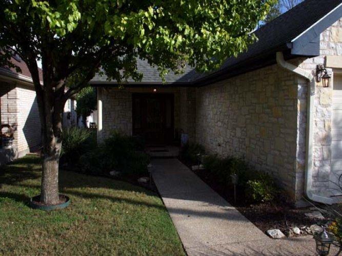 Sunset House - Image 1 - Fredericksburg - rentals