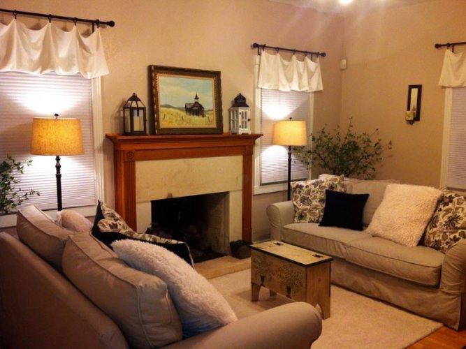 Wildblumen: The Main House - Image 1 - Fredericksburg - rentals