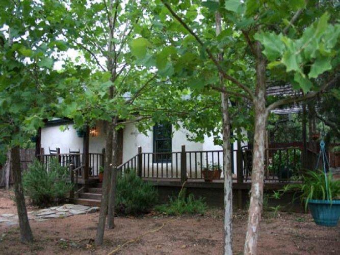 Anastasia - Image 1 - Fredericksburg - rentals