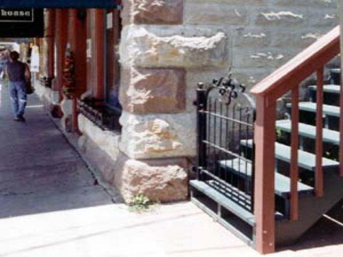 Angel Inn - Image 1 - Fredericksburg - rentals