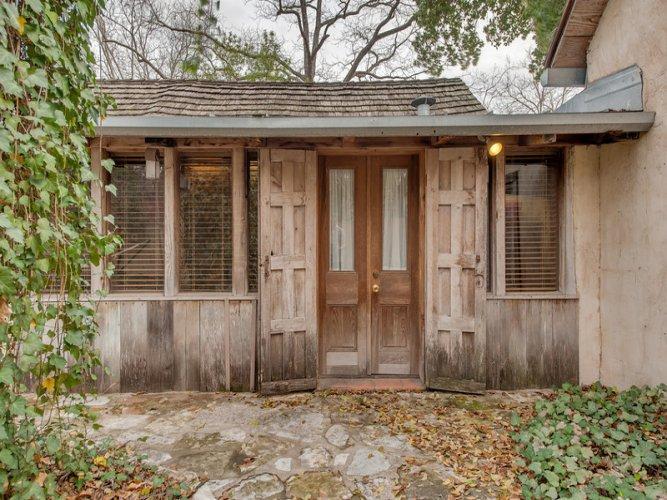 Austin Street Retreat - Kristin's - Image 1 - Fredericksburg - rentals