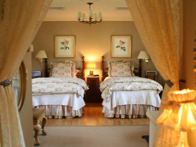 Lindsey's Haven - Image 1 - Fredericksburg - rentals