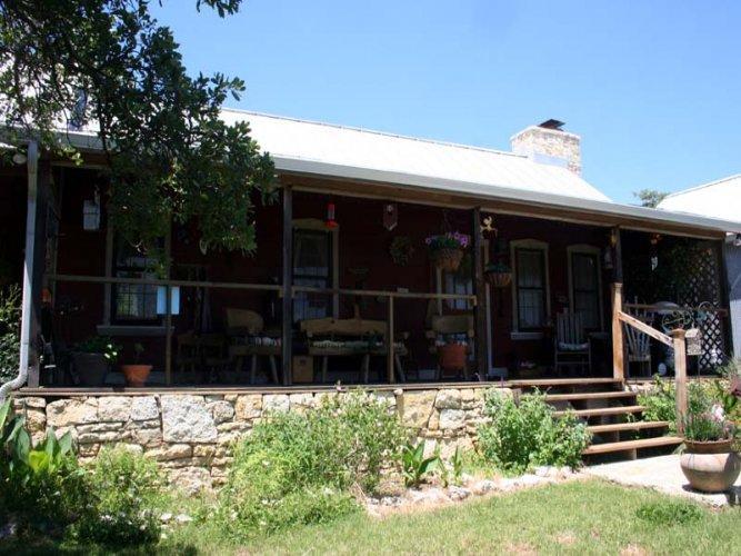 Rooster Springs - Image 1 - Fredericksburg - rentals