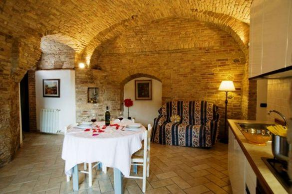 Macie - Image 1 - San Gimignano - rentals