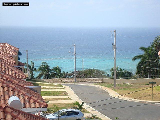 Amazing View - Beautiful 2 bedroom home, Mango Walk Montego Bay! - Montego Bay - rentals