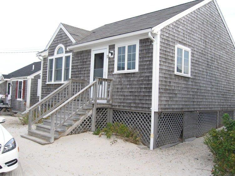 Oceanside 2 - Image 1 - East Sandwich - rentals