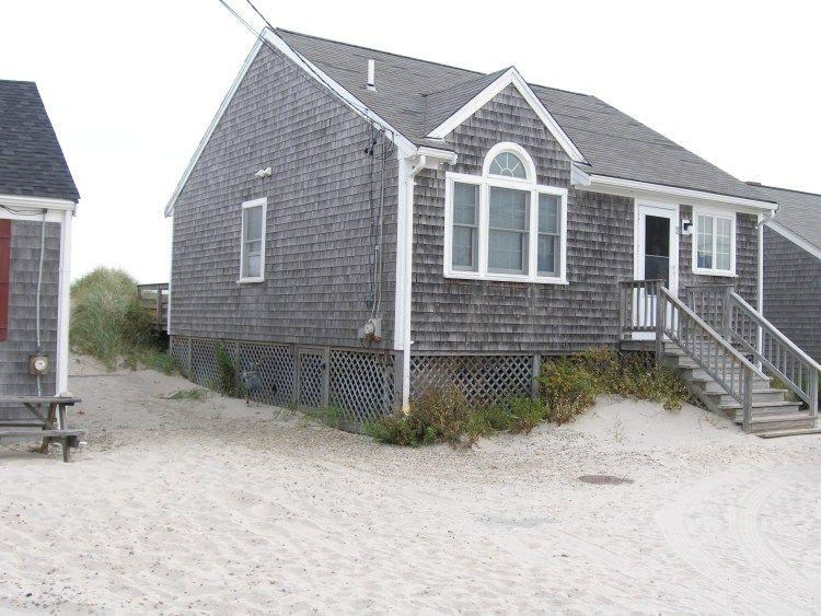 Cottage - Oceanside 2 - East Sandwich - rentals