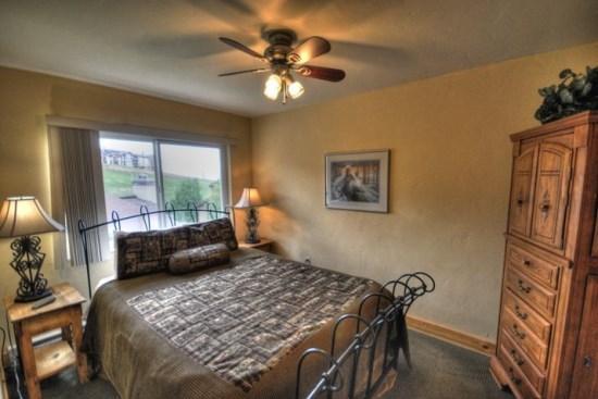 Bedroom - Storm Meadows 333 - Steamboat Springs - rentals