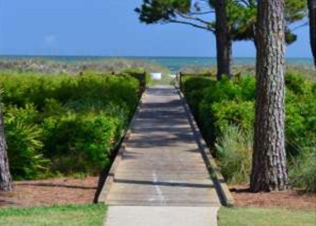 Ocean Club 10 - Oceanside Townhouse - Image 1 - Hilton Head - rentals