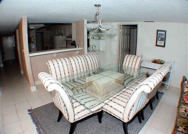 Ocean One 502 - Oceanside 5th Floor Condo - Image 1 - Hilton Head - rentals