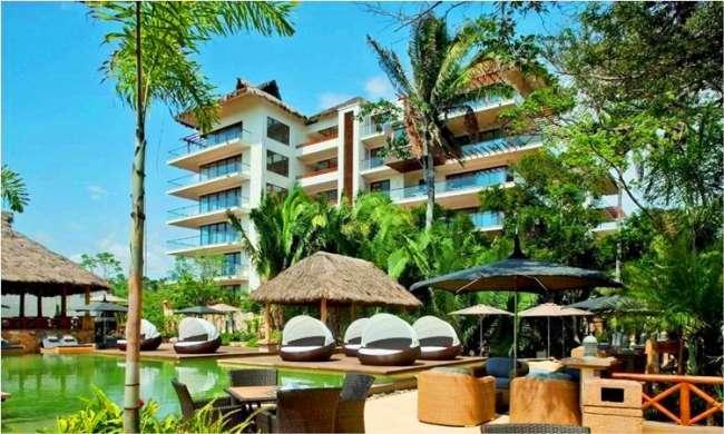 Haixa 403 - Image 1 - Puerto Vallarta - rentals