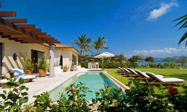 Villa Fortuna - Image 1 - Puerto Vallarta - rentals